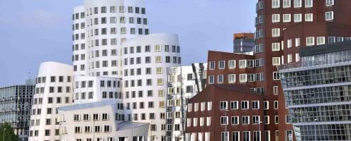 Kommersiella fastigheter satser - Zollhof1